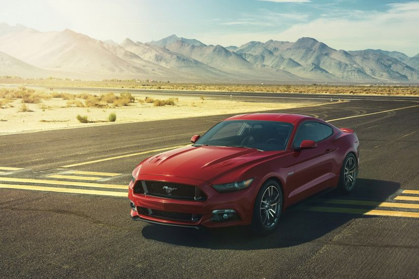 Ford Mustang Wallpaper 1653