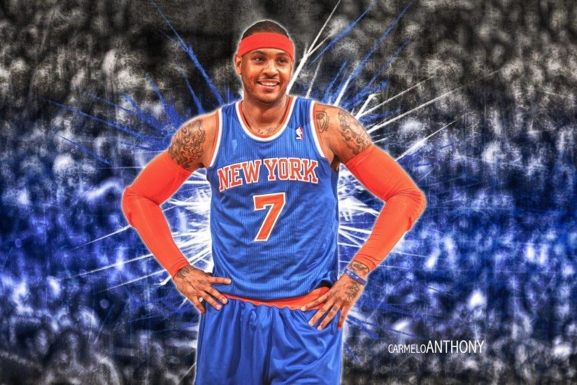 HD-Carmelo-Anthony-New-York-Knicks-Background