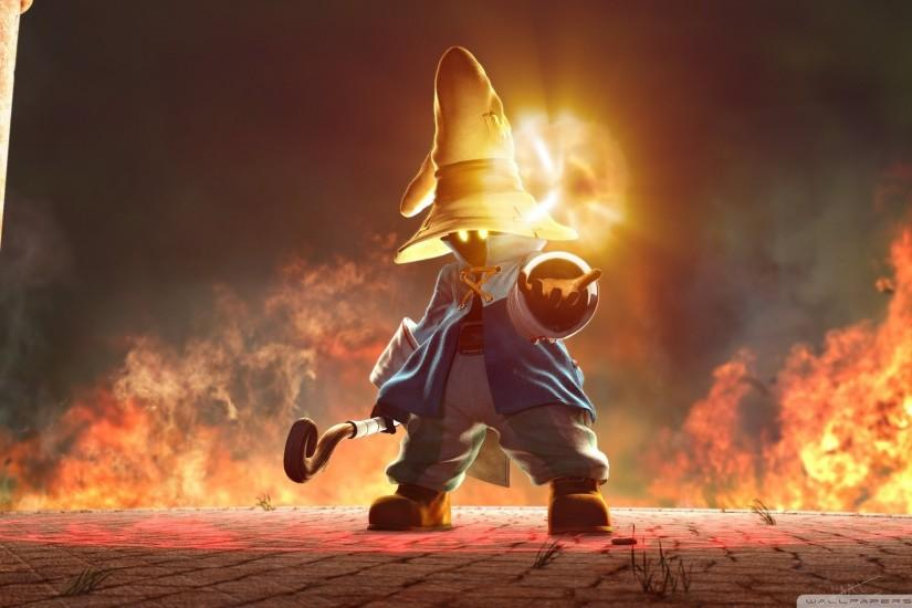 Final Fantasy Ix Art Wallpaper 1920x1080 Final, Fantasy, Ix, Art