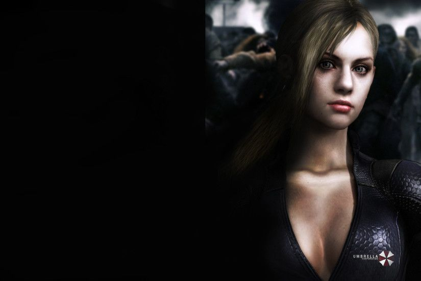 Jill Valentine is the character from Resident Evil horror franchise by  Capcom. She is widely regarded as one of the most attractive women in video  games.