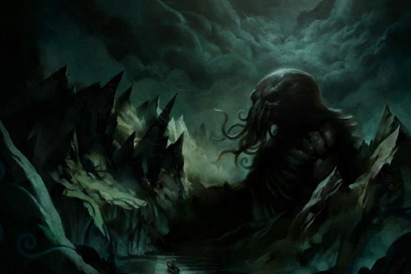 Lovecraft Wallpapers