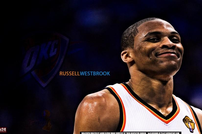 cool russell westbrook wallpaper 1920x1200 phone