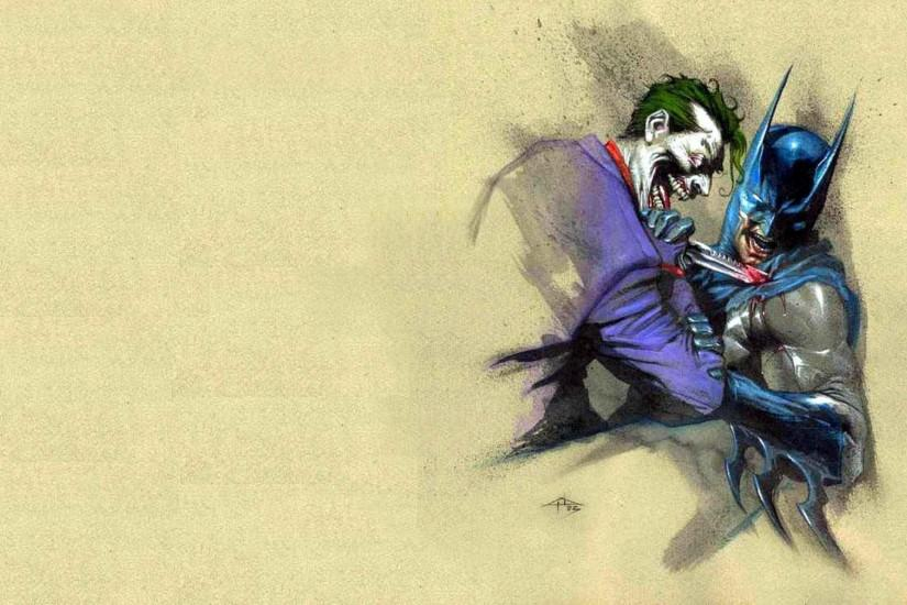 Batman-Comic-Joker-2 Joker wallpaper HD free wallpapers .