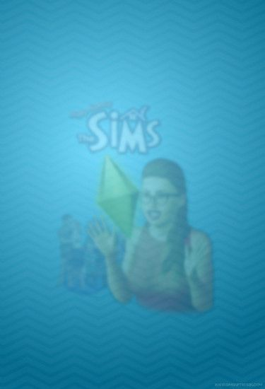 The Sims Anniversary 2014