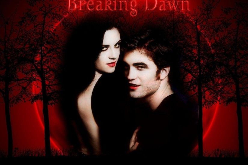 HD The Twilight Saga: Breaking Dawn: Part 1 Wallpaper