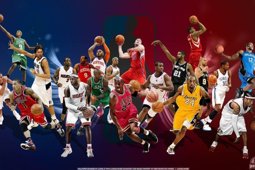 Nba Wallpapers Hd ..