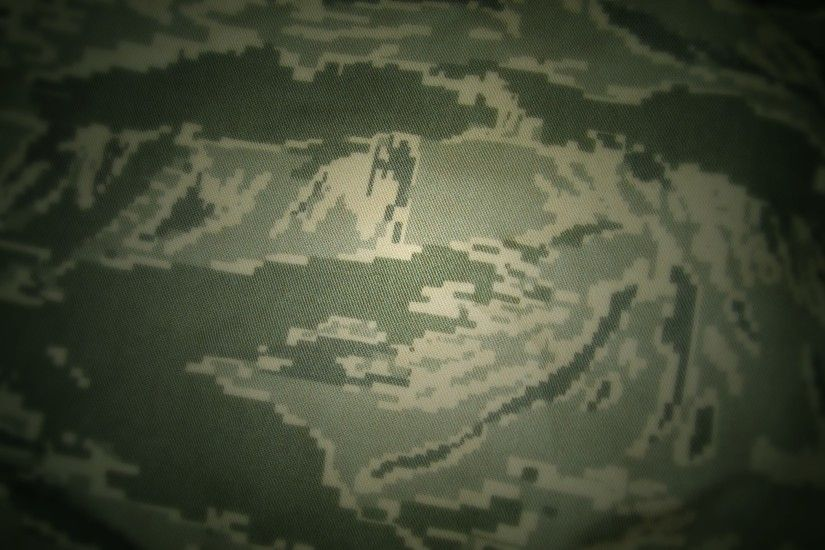 Add media Report RSS USAF Camo Wallpaper (view original)
