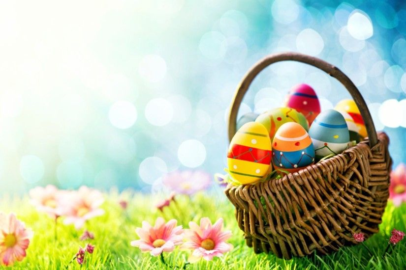 590 Easter HD Wallpapers | Backgrounds - Wallpaper Abyss Easter Egg ...