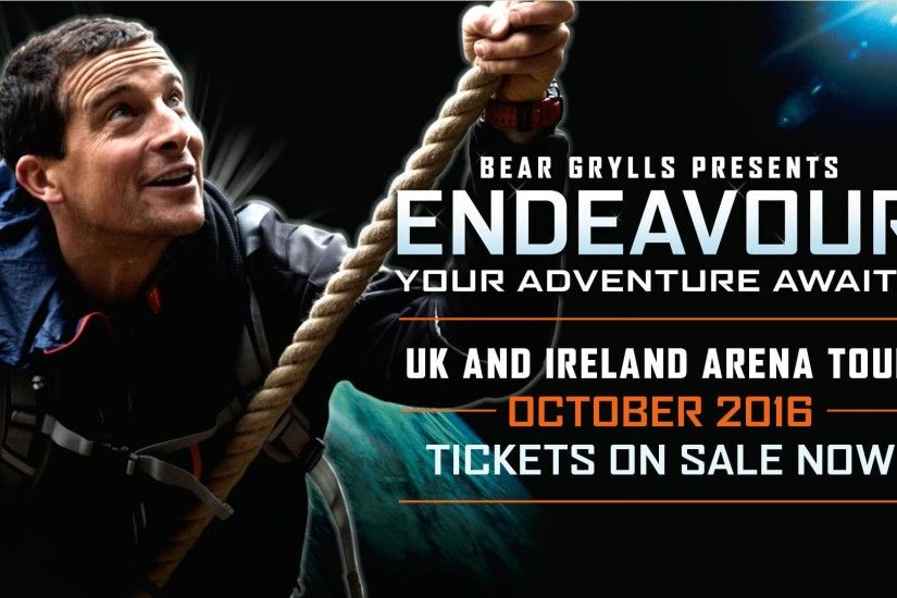 Guy Farley is scoring for Bear's live Endeavour show, recording with a full  orchestra at Abbey Road on 24th September. The tour opens in London in  October.