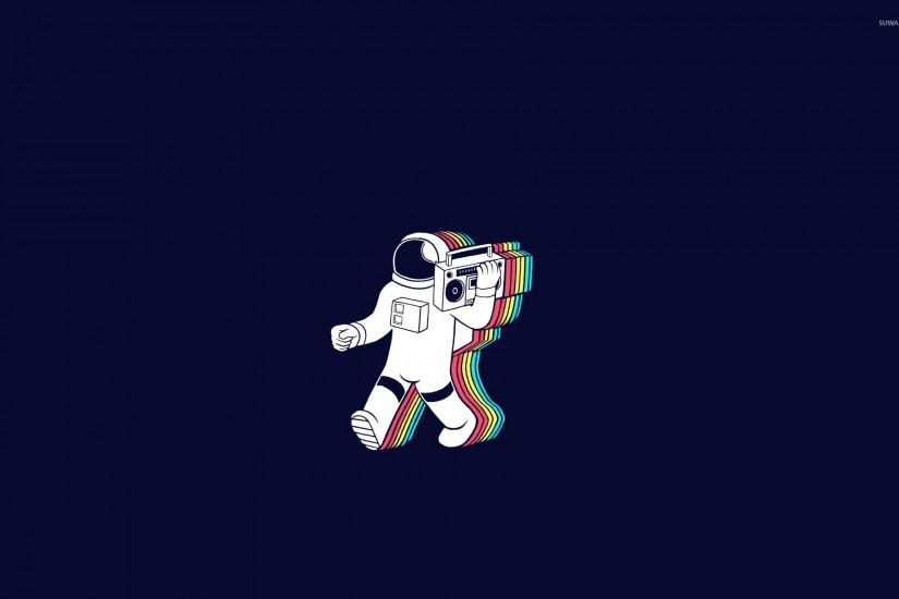 top astronaut wallpaper 1920x1200 samsung galaxy