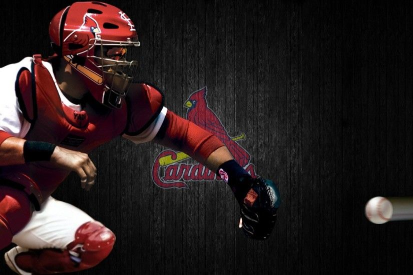 Cardinals baseball team wallpaper HD.