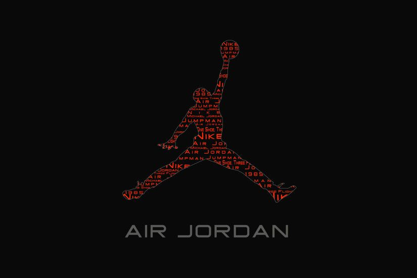 2048x2048 FREEIOS7 | air-jordan-logo - parallax HD iPhone iPad wallpaper