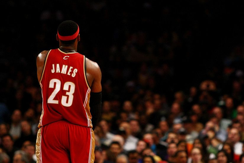 Fan Wallpapers Cleveland Cavaliers · Lebron James ...