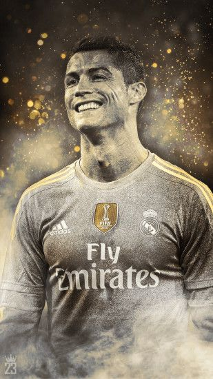 ... Cristiano RONALDO - Mobile Wallpaper HD by Kerimov23