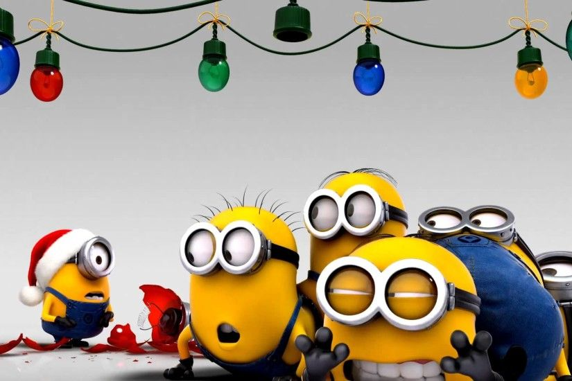 Despicable Me Backgrounds Wallpaper 1920×1080