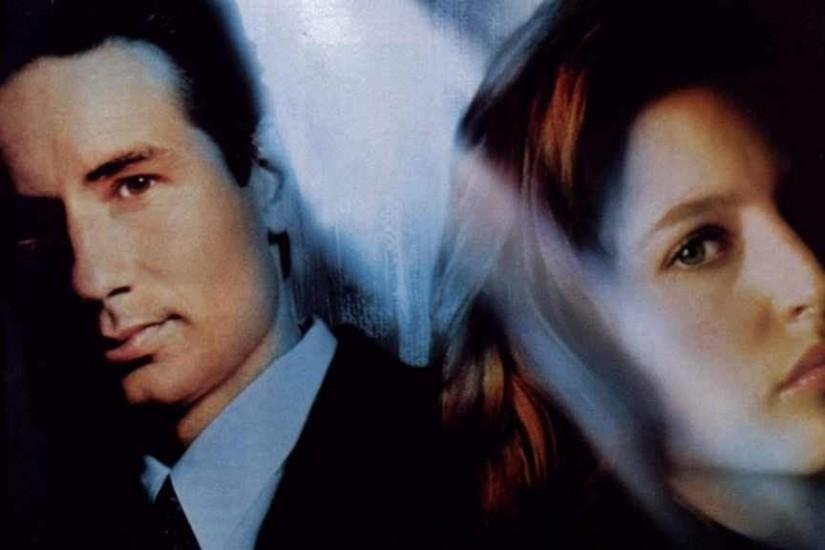 The X Files 5219 - The X Files Wallpaper