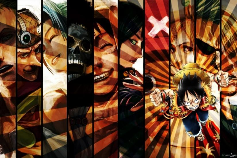 Wallpapers One Piece HD Love 1920×1200 One Piece