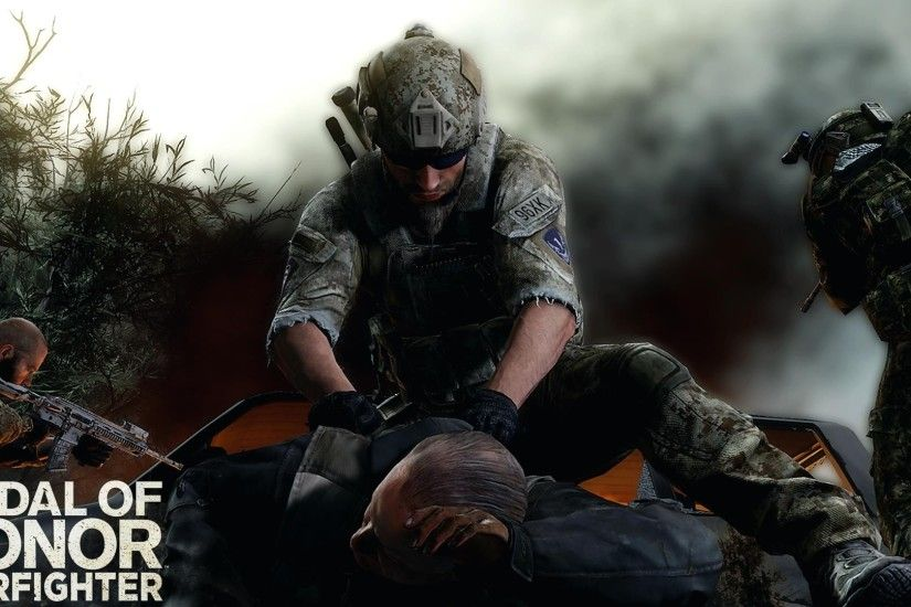 EA Update: Latest Eition Discusses MOH:Warfighter Details, SimCity and FIFA  13