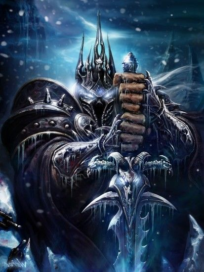 Arthas, World Of Warcraft: Wrath Of The Lich King Wallpapers HD / Desktop  and Mobile Backgrounds