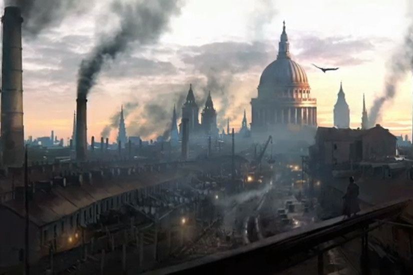 assassin creed syndicate wallpaper #443487