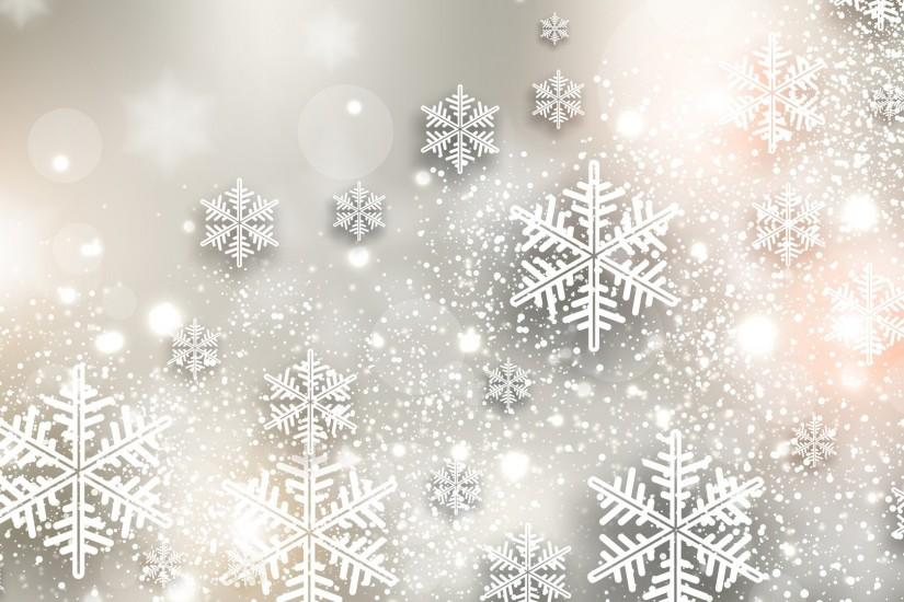 snowflake background 1920x1080 lockscreen