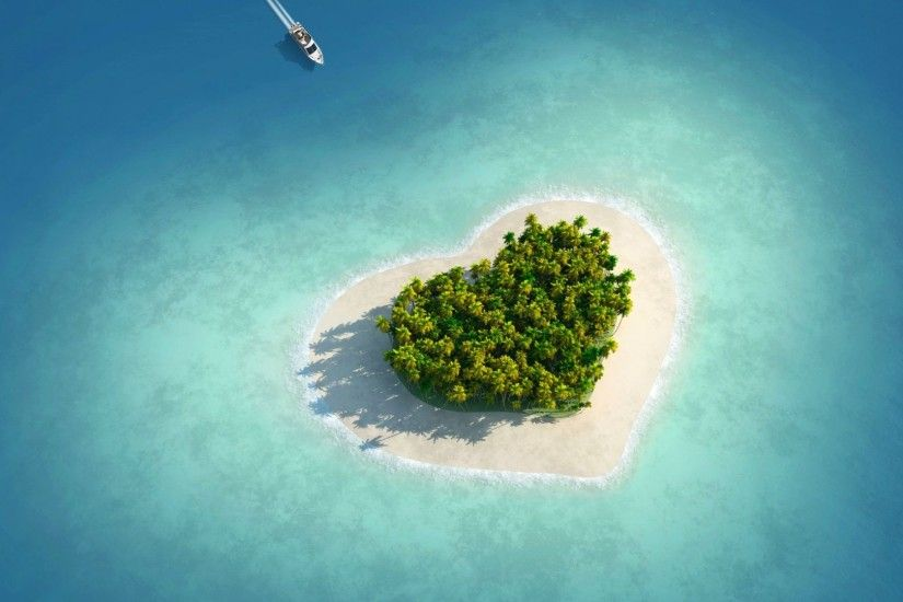 Love Island Desktop Background HD Wallpapers