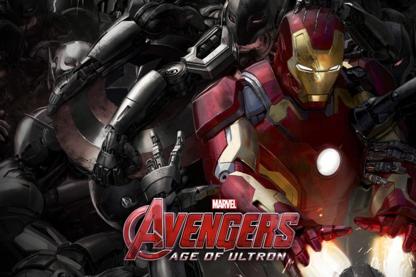 ... Avengers-Age-of-Ultron-Iron-Man ...