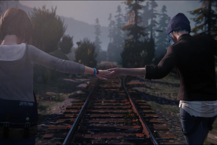 top life is strange wallpaper 3840x2160 for windows 10