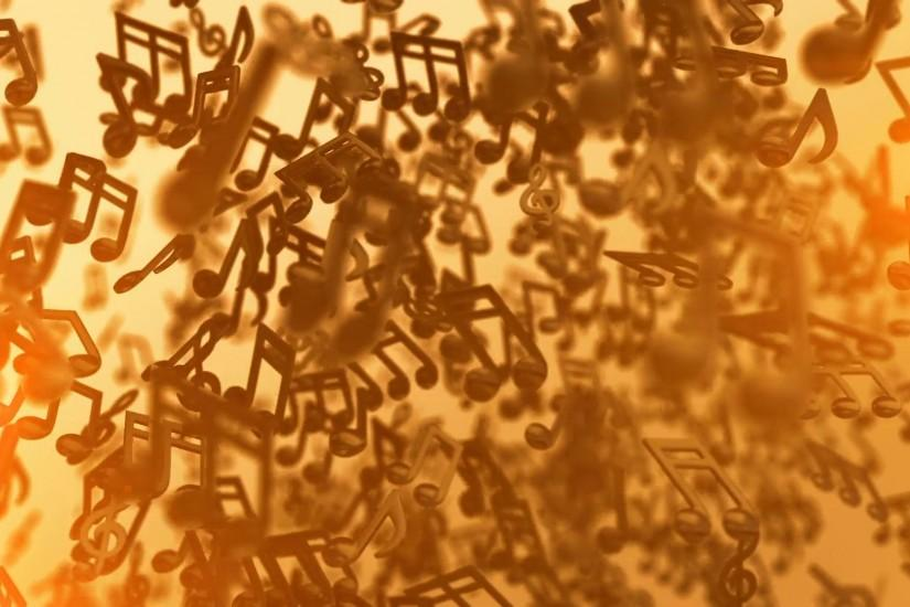 music notes background 1920x1080 1080p