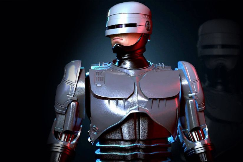 RoboCop [3] wallpaper