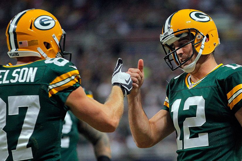 Packers' Jordy Nelson, Davante Adams expected to play vs. Falcons | NFL |  Sporting News
