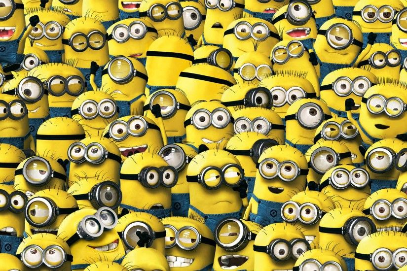 Pictures of Minions Minions Wallpapers ...
