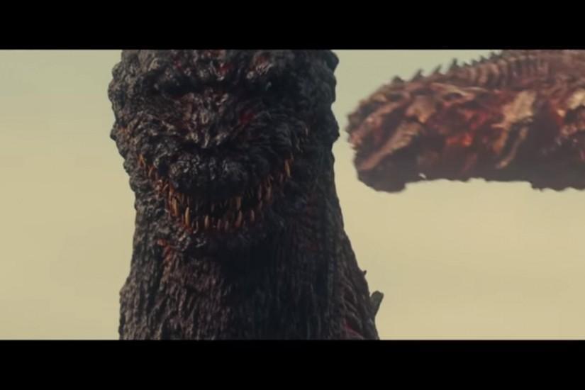 Shin Godzilla Wallpaper 183 ① Download Free Hd Backgrounds