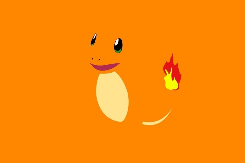 Cute Charmander Wallpaper | Full HD Pictures