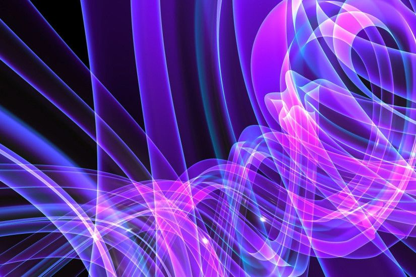 hd pics photos neon abstract bright glowing pink desktop background  wallpaper