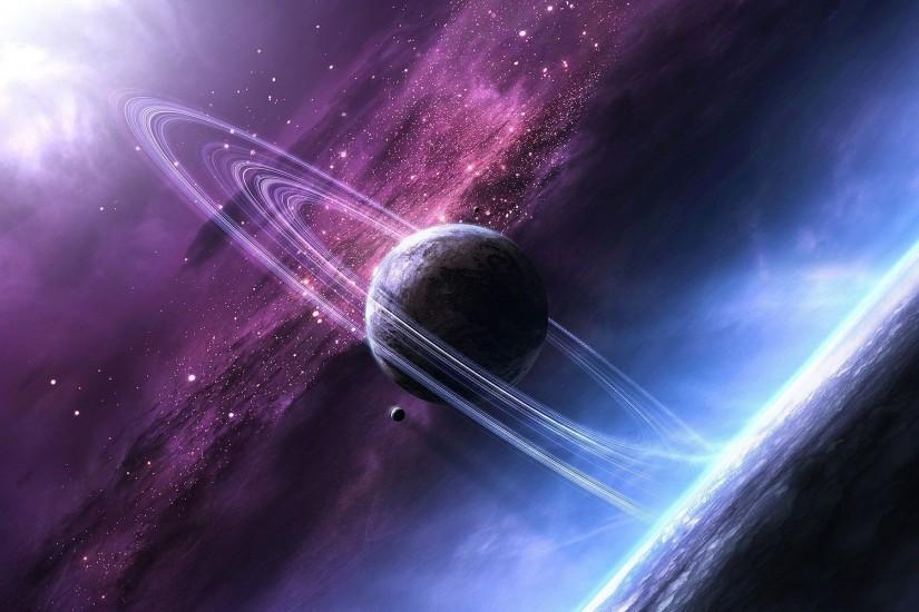 Most Downloaded Saturn Wallpapers - Full HD wallpaper search