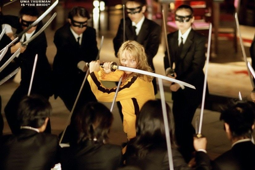 KILL BILL action crime martial arts warrior sword katana battle fd wallpaper  | 1920x1080 | 234693 | WallpaperUP