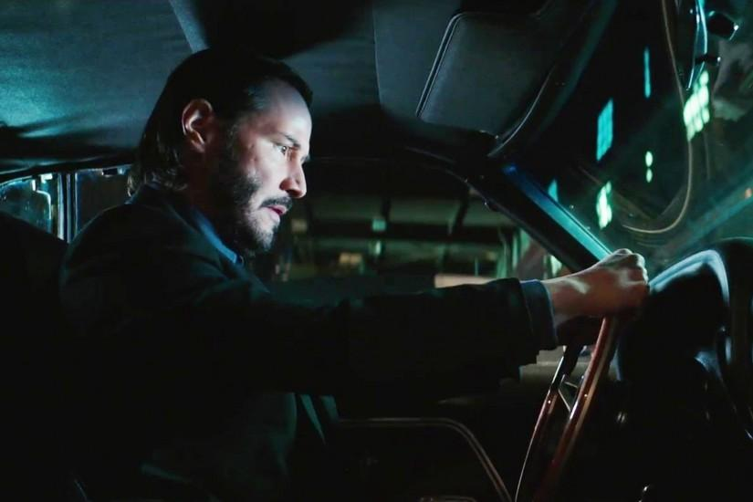 Home » John Wick Chapter 2 Wallpapers HD Backgrounds