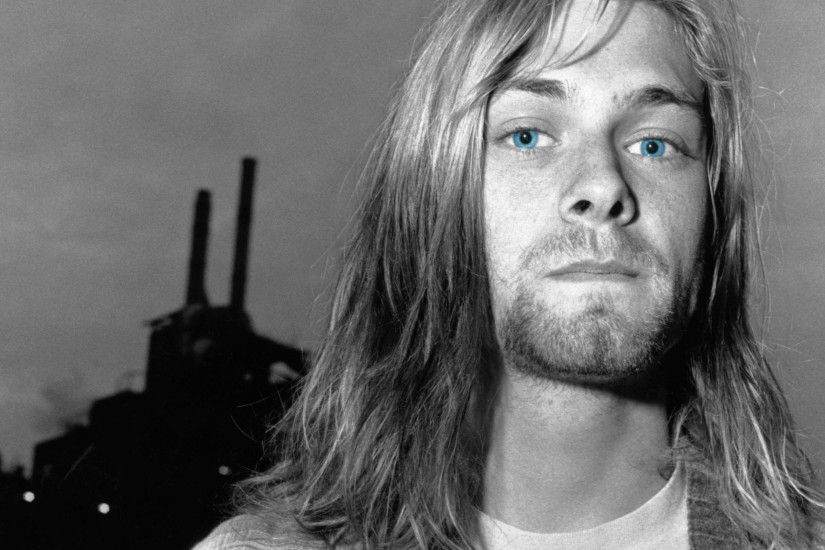 Download Kurt Cobain wallpapers to your cell phone cobain kurt