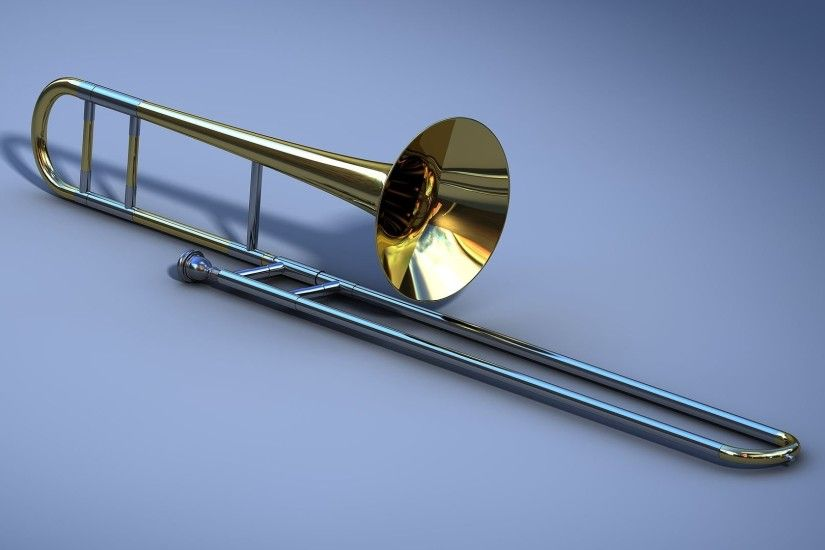 Chanel Munday: Top HD Trombone Wallpapers, HDQ