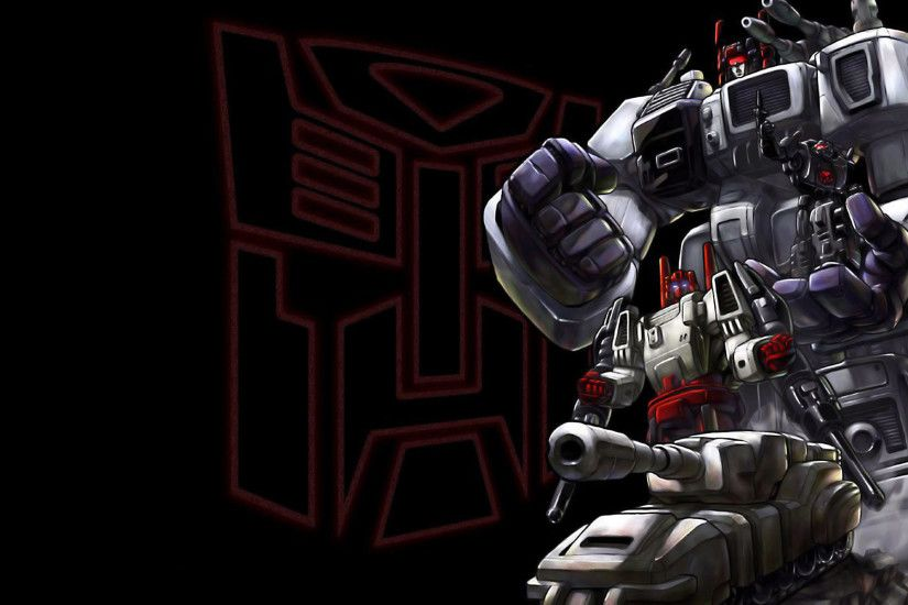 Image: Transformers Metroplex, pixels, gallery, black, autobots wallpapers  and stock photos. Â«