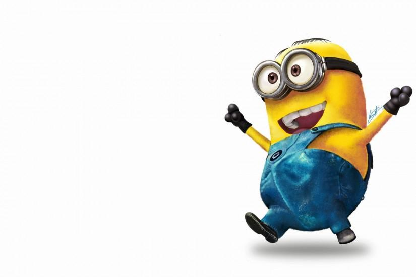 minions wallpaper 1920x1200 for windows