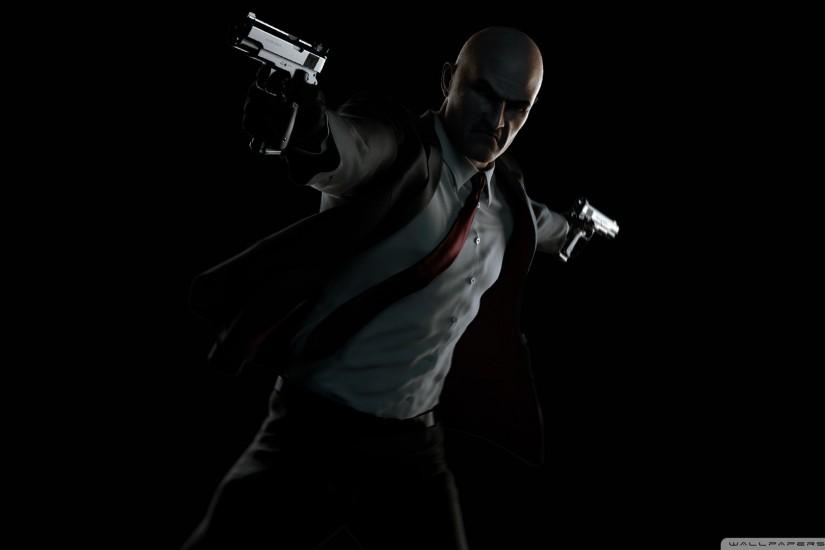 gorgerous hitman wallpaper 1920x1080 for iphone