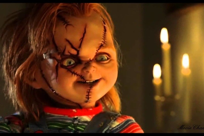 Seed of Chucky - ''Io sono la bambola assassina e me ne vanto.'' - YouTube