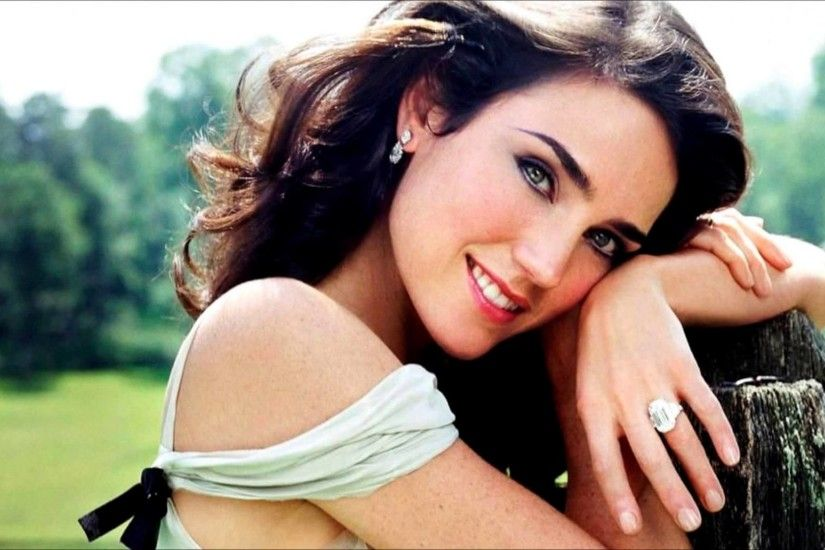 Career Opportunities Jennifer Connelly Wallpaper