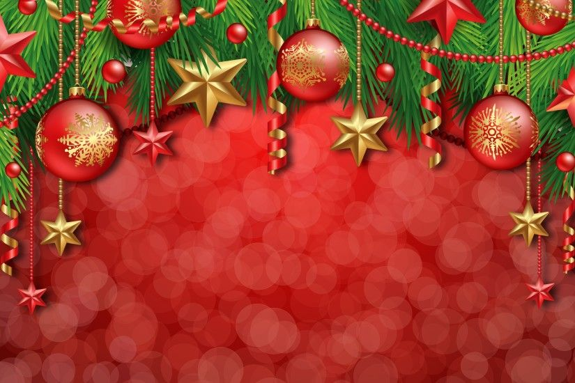 YouWall - Christmas Decorations Wallpaper ...
