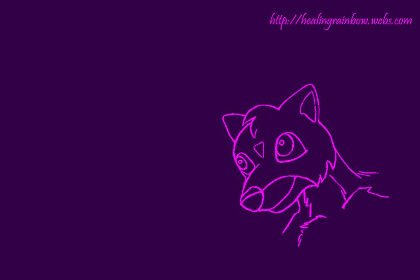 Cute Purple wallpaper