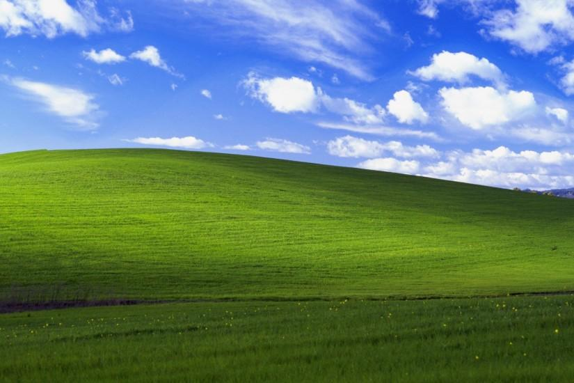 most popular windows xp background 3840x2160