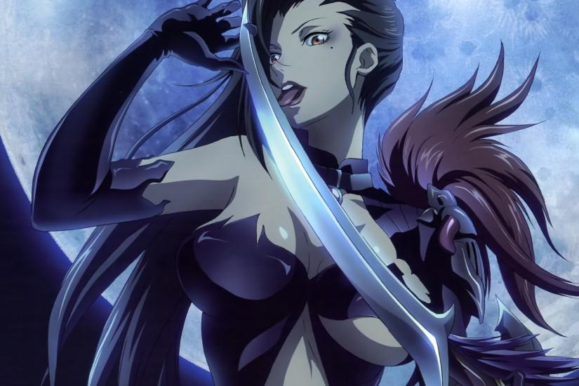 blade and soul wallpaper 2160x1920 for ios