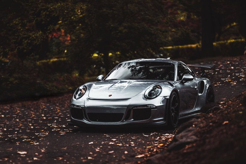 General 3840x2160 Photography Car Porsche 911 Carrera S Porsche Porsche 911  GT3 RS
